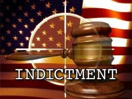 grand jury indictment