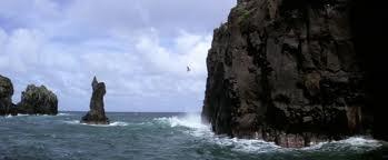steve mcqueen an the cliff