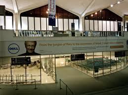 Terminal B-Newark International Airport
